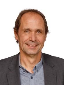 Bernhard Higer